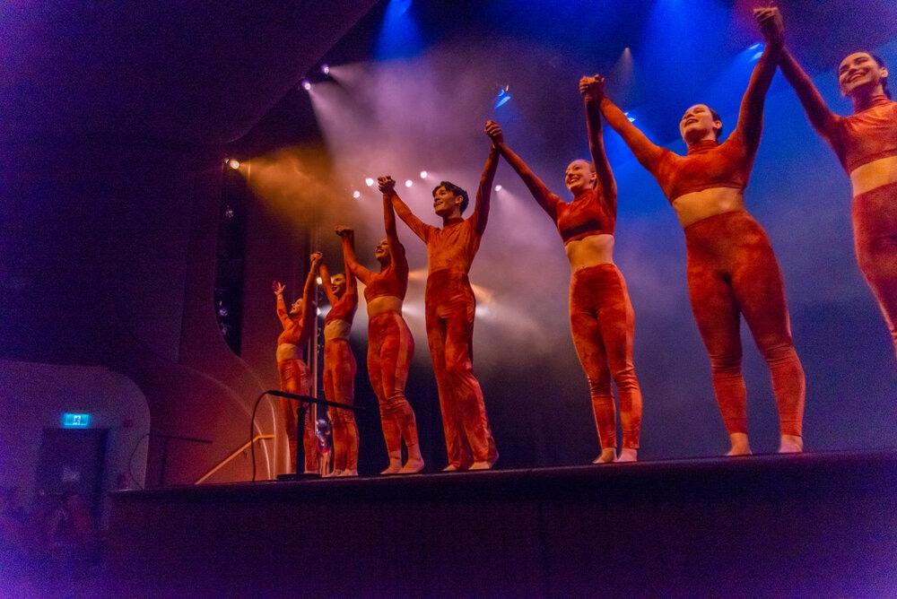 Show 1 Dance 13-3
