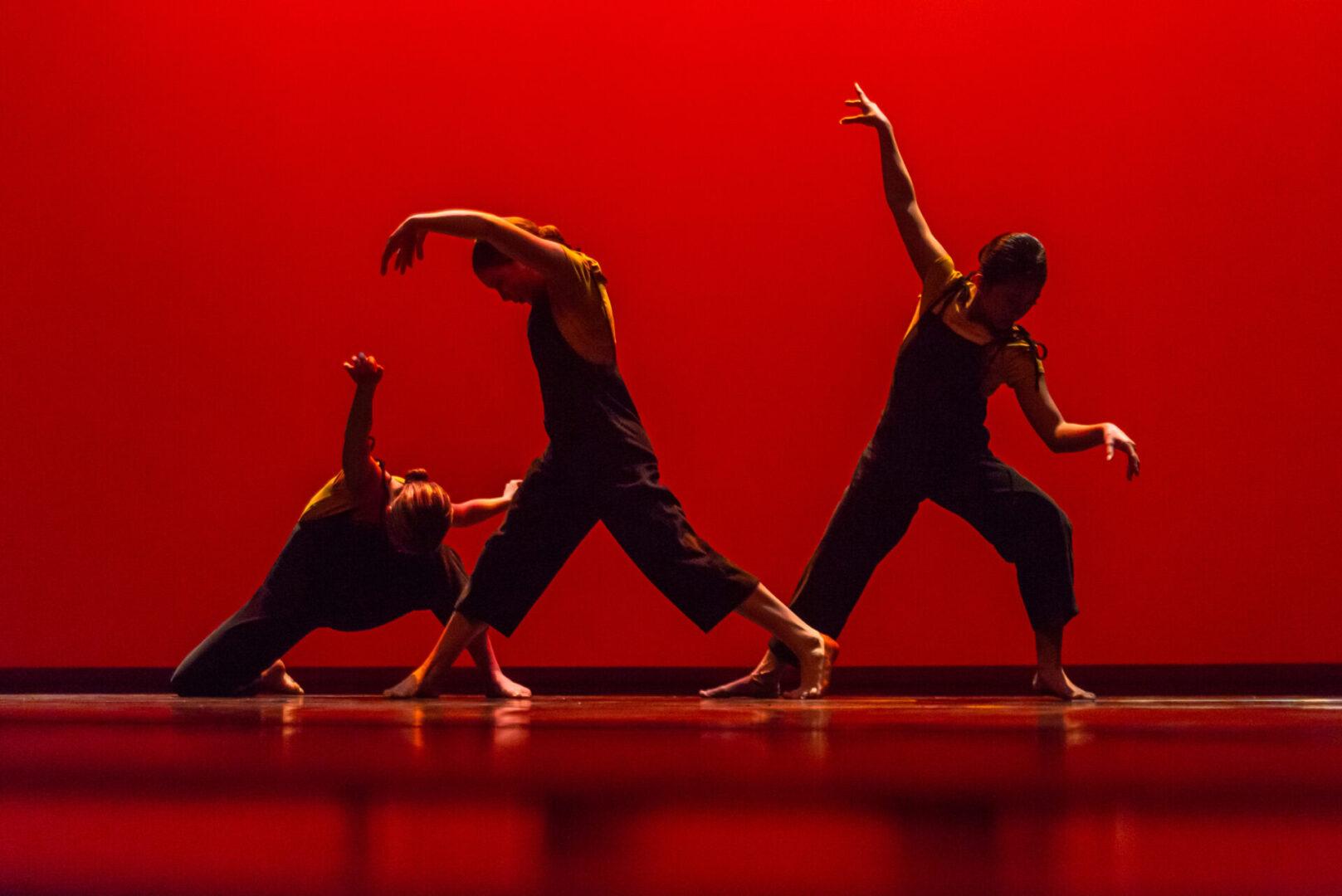 Show 1 Dance 16-1