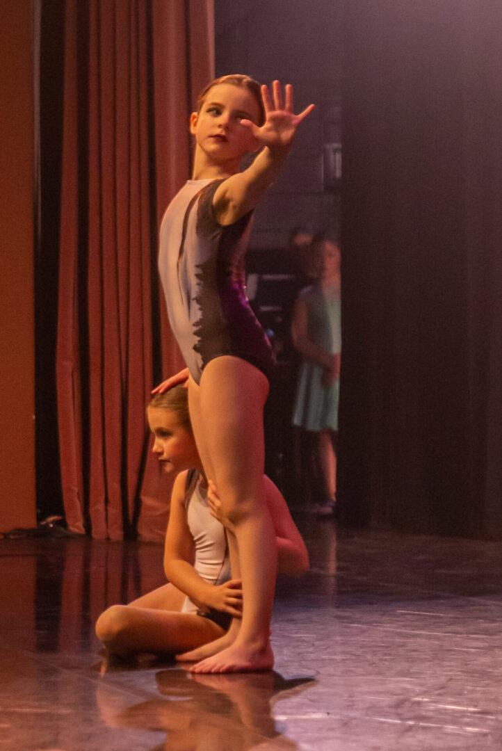 Show 2 Dance 5-16